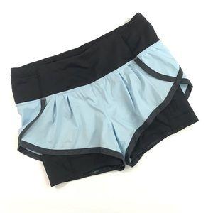 Lululemon athletica running shorts